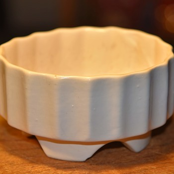 Small Planter - Biltmore Style - Pottery