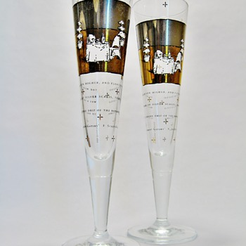MICHAEL GRAVES FOR RITZENHOFF-GERMANY - Glassware