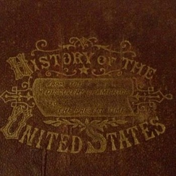 History of the United States, 1876 - Books