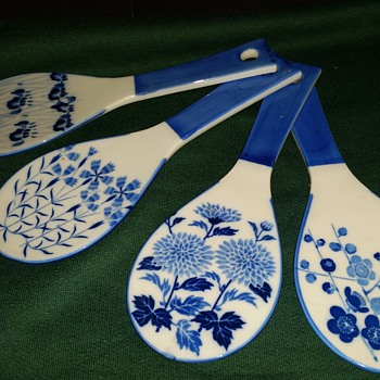 Are these called Rice Paddles?