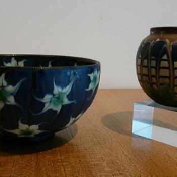 Herman A. Kähler (1839-1974), Næstved / Denmark ca.1920 - Pottery