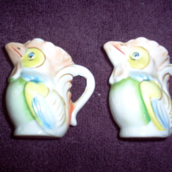 Creamers - China and Dinnerware