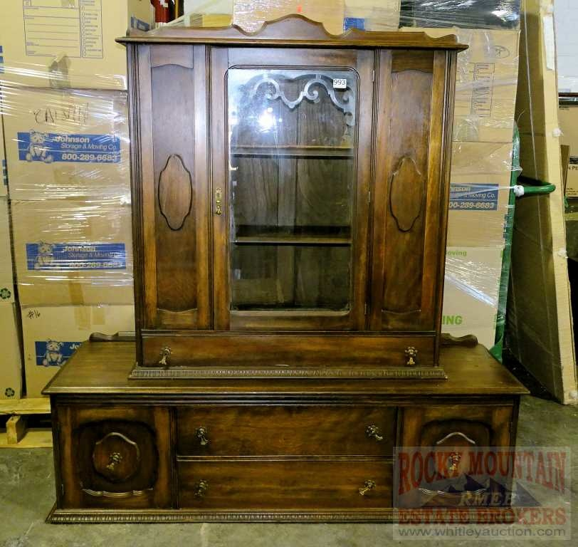 Excellent Albert Furniture Company 500 China | Collectors Weekly SJ59