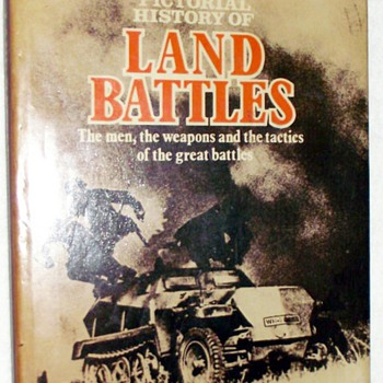 1974-famous land battles-part 1-207bc to world war 2.