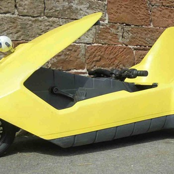 1985-the sinclair c5.