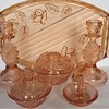 """Walther & Sohne Dressing Table Set - """"Waltraut"""""""