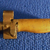 World War I French Model 1886 Label Bayonet