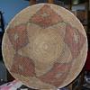 Yavapai Apache or Navajo /Ute feast basket.