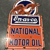 En-Ar-Co National oil company sign