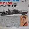 Jimmy Dean PT-109 45 record