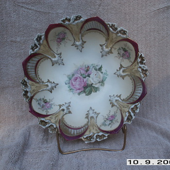 RS Prussia Bowls - Mold Examples (Part 1) - China and Dinnerware