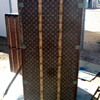Restoring A Louis Vuitton Wardrobe Trunk
