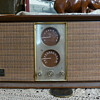 General Electric T-270A AM/FM tube radio