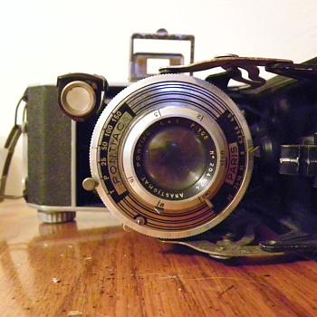 pontaic camera - Cameras