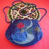 Small Beaded Handbag/purse Another Salem Oregon Find! :^)