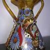 antique vase??