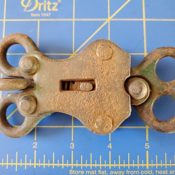 What is it?  - Tools and Hardware