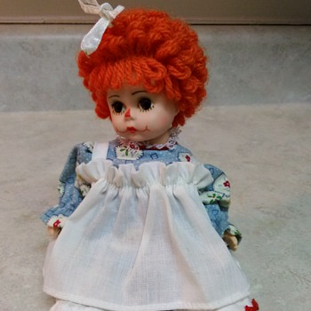 MOP TOP WENDY DOLL - Dolls