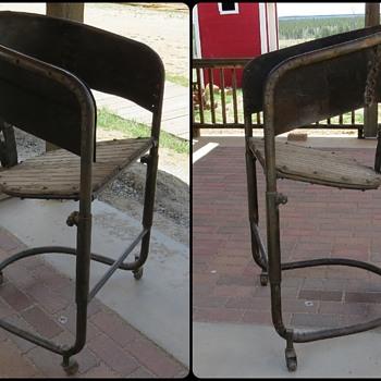 Unique Chair - Whatsit - Furniture