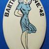 Dixie Dugan Pinback Bartram High School