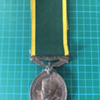 Winnipeg Rifles Efficiency Medal
