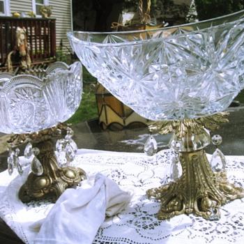 crystal  - Glassware