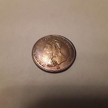 Numismatics day 2  - World Coins