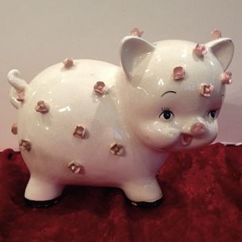 Cute little Ruben Pig - Animals