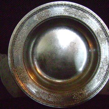 Wilcox Quality Bowl - Silver