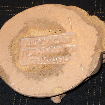 TECO - Chicago Terra Cotta - Pottery