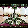 Stained glass windows - c.1910