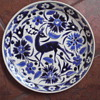 Rhodes Greece Decorative Plate