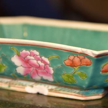 Chinese Bowl - Republic? - Asian