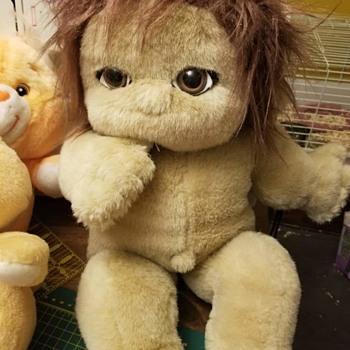 Help Identify? - Toys