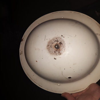 Old military helmet  - Hats