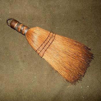 A Vintage Whisk Broom? I Think So - Kitchen