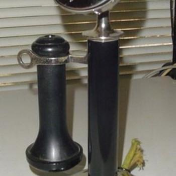 Samson desk stand - Telephones