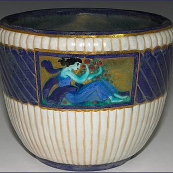 French Ceramics - Pottery