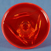 Viking Art Glass Epic Arching Thumb Print Base