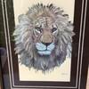 Brice Lion Art