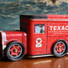 Texaco Bank Tin