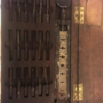 What is this - Tools and Hardware