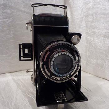Franka-Werke - Cameras