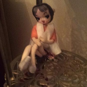 Mod Bradley Doll - Dolls
