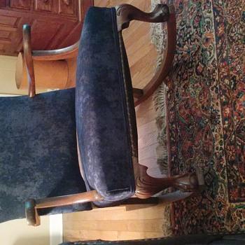 My favorite chair..... - Furniture