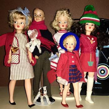 Gran's Tammy dolls! - Dolls