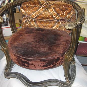 My unknown chair - Furniture