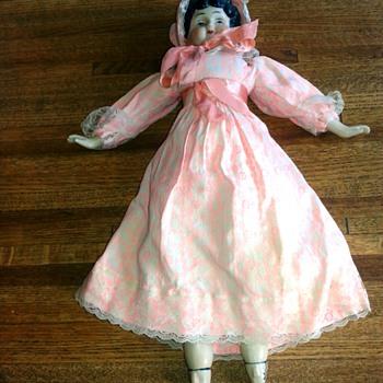 """China Doll 17"""" - 18"""" Tall"""