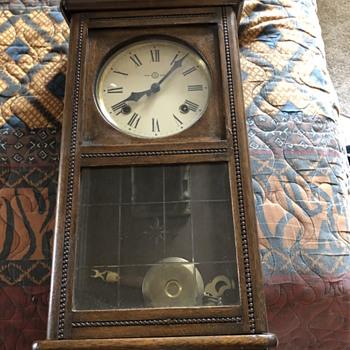 Seikosha Cloci - Clocks