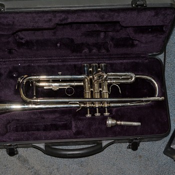 Trumpet  - Musical Instruments